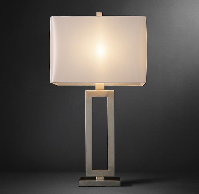 Clarke Table Lamp Table Lamp Modern Table Lighting Lamp