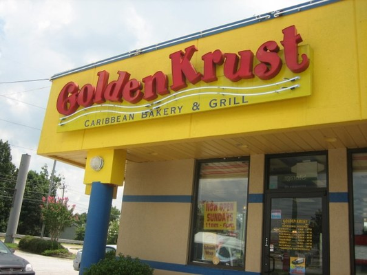 Golden Krust Restaurant