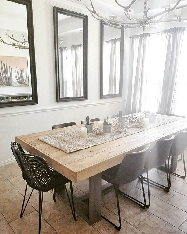 ashley centiar dining chair on Centiar Dining Chair Ashley Furniture Homestore Dining Room Design Dining Room Small Dining Room Remodel