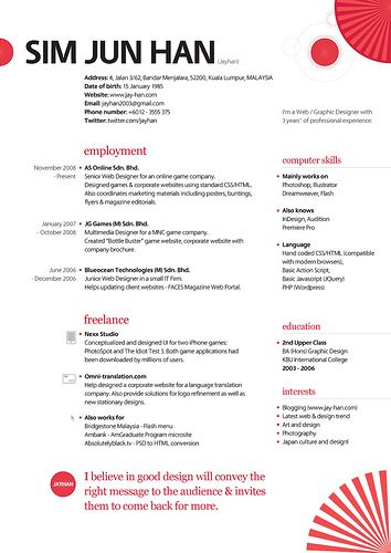amazing resume examples sample example format pertaining Home - writing resume examples