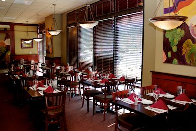 The Westside Grill 8080, Suite 100 Santa Teresa Blvd, Gilroy, CA ...