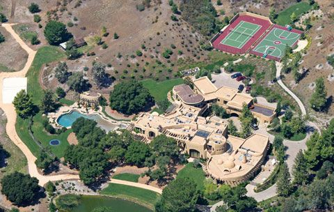 Will Smith Malibu Home Celebrity Houses Will Smith House Malibu Homes