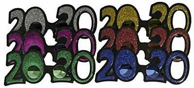 6 Pack Of 2020 New Years Eve Party Glasses (Classic Glitter) #affilink #newyears #newyearseve #dec #jan #party #newyearsday #newyear #celebration #happynewyear #bye #celebrate #hello #instagood #newyearsparty #goals #photooftheday #christmas #donewith #newyearscelebration #newyearsresolution #fun #tflers #holidays #family #holiday #snow #christmastree #merrychristmas #tacos #bhfyp #newyearparty #newyeareveparty #newyeardecoration #decorations #partydecorations