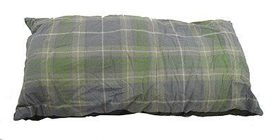 Pin It :-) Follow Us :-)) zCamping.com is your Camping Product Gallery ;) CLICK IMAGE TWICE for Pricing and Info :) SEE A LARGER SELECTION of camping airbeds  at  http://zcamping.com/category/camping-categories/camping-cots-beds-and-sleeping-pads/camping-pillows/ - hunting , camping, camping bed, camping gear, pillows, camping accessories - Slumberjack Slumberloft Camp Pillow 55101633 « zCamping.com