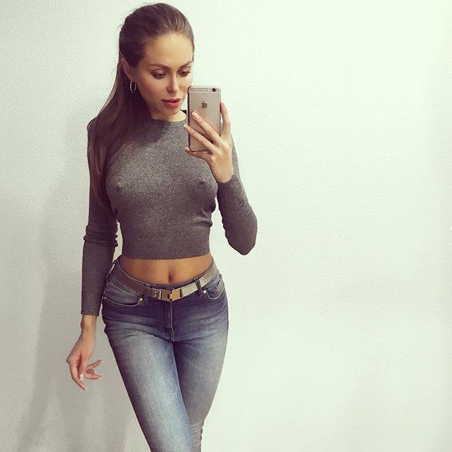 Galinka Mirgaeva Instagram