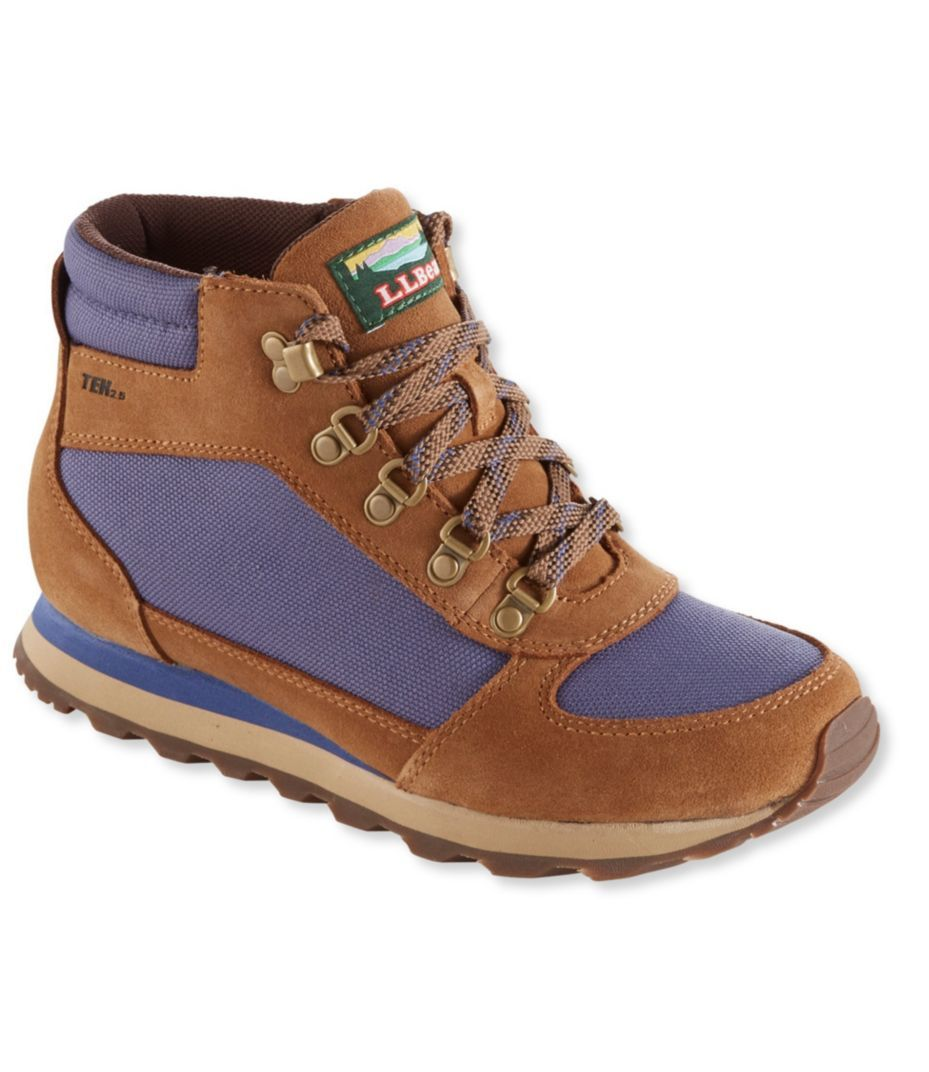 c734c897f9a Women's Katahdin Waterproof Hiking Boots, Multicolor | My Style | Ll ...