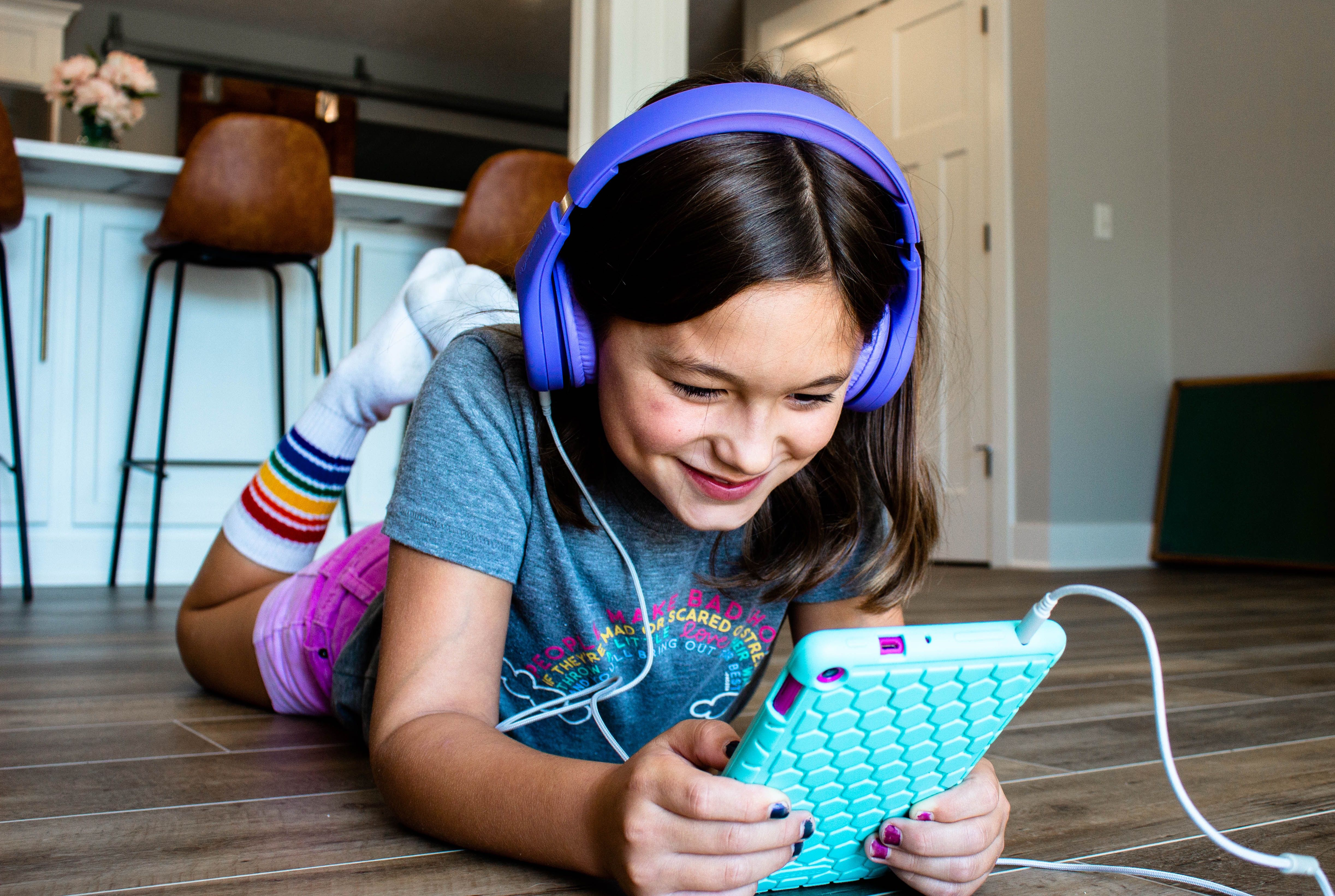 Worthwhile Screen Time The Best Apps For Kids Age 68
