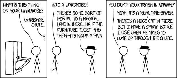 1000+ images about Favorite XKCD on Pinterest | Cadbury eggs ...