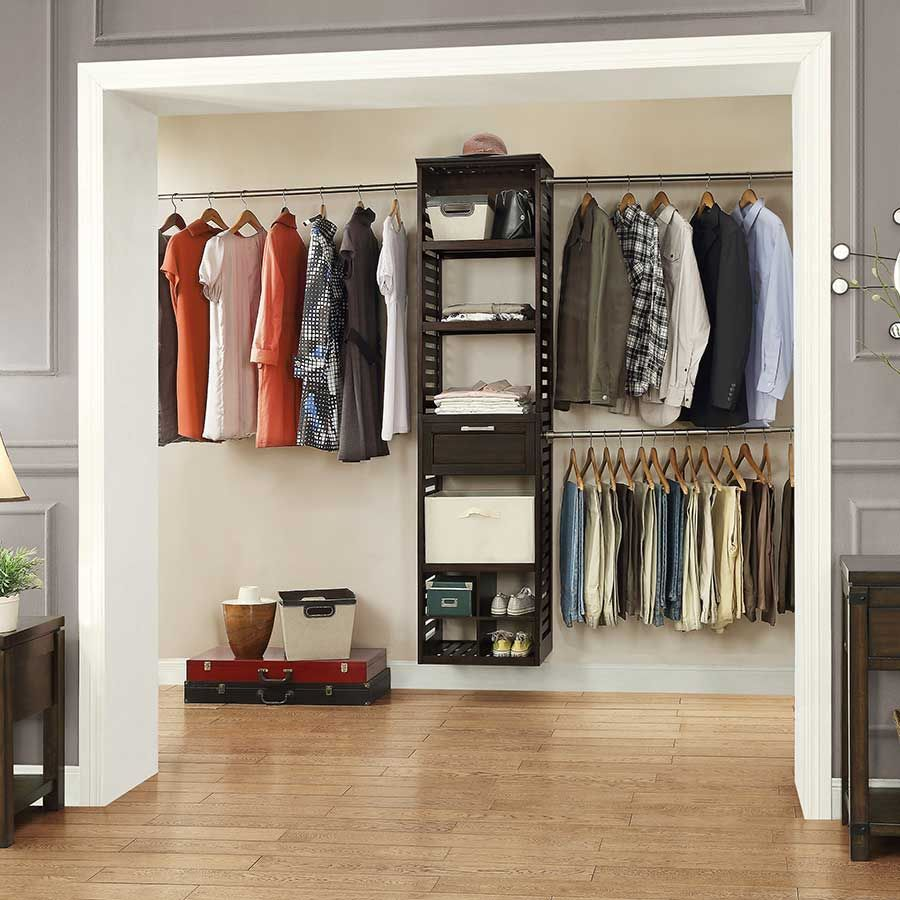 photo franchises wardrobe closet in design installation costco inspire maryland of full companies size