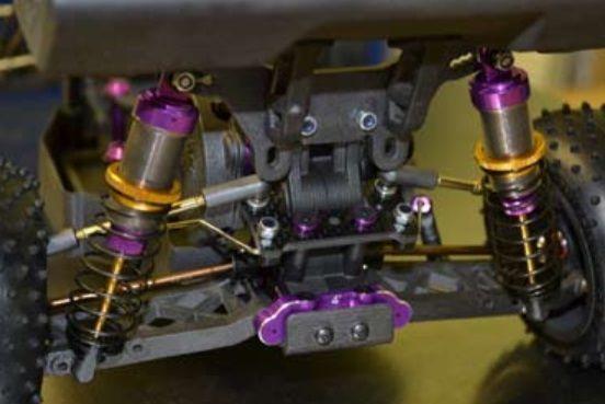 3ders.org - 3D printing a remote control car in carbon fibre reinforced plastic | 3D Printer News & 3D Printing News