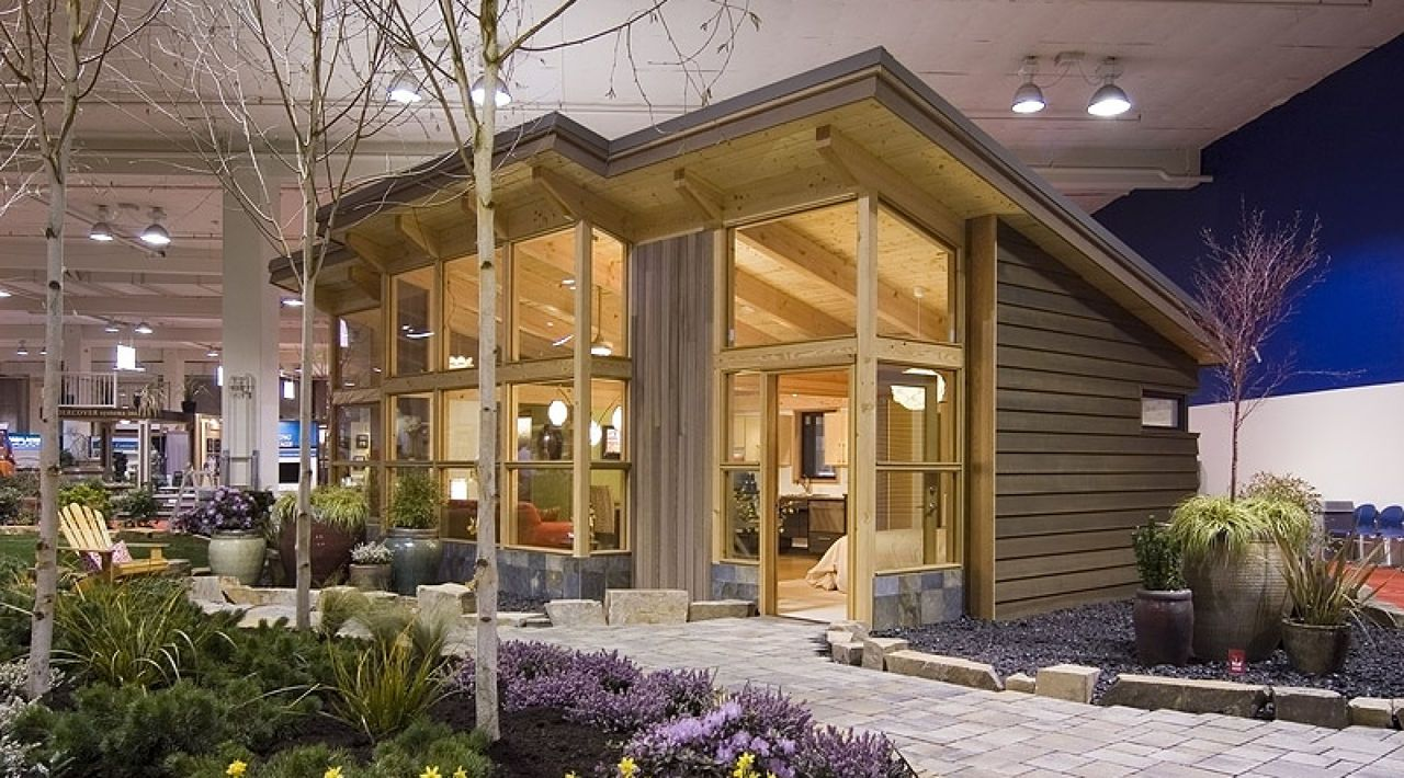 Fabcab Builds Universal Design Prefabs For Aging In Place