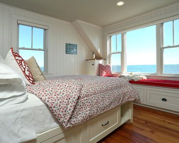 cottage style houzz beach cottage bedroom design ideas pictures