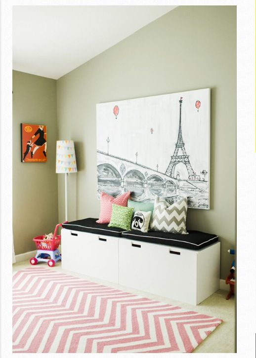 Ikea stuva storage benches kinderzimmer bedroom room for Organizer kinderzimmer