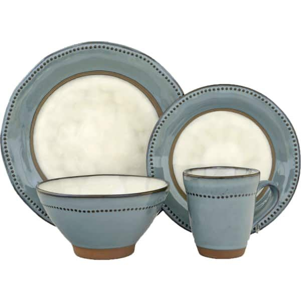 Sango Centrics Stoneware16-piece Dinnerware Set  sc 1 st  Pinterest & Sango Centrics Stoneware16-piece Dinnerware Set | New House ...