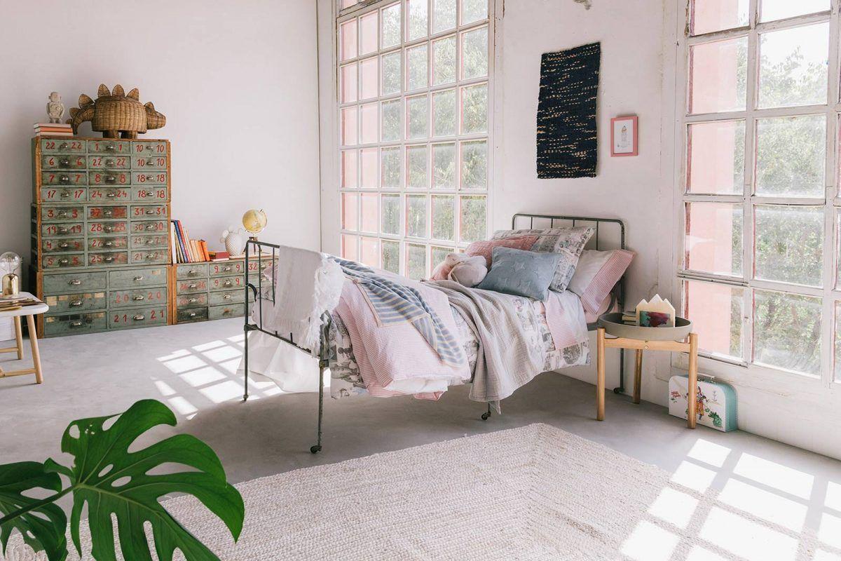 Camera Letto Rosa : Zara home catalogo camera letto rosa home