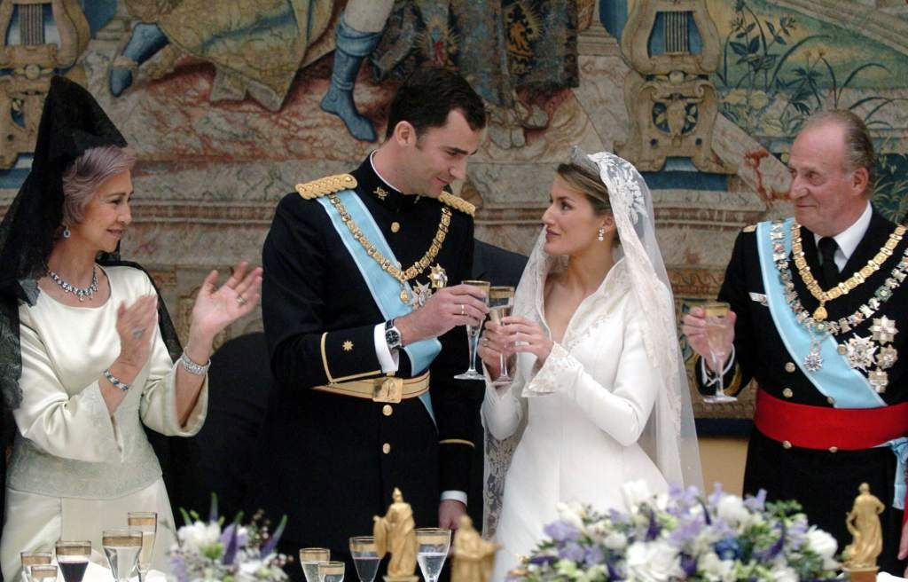 фото могли ли короли жениться по любви гриб