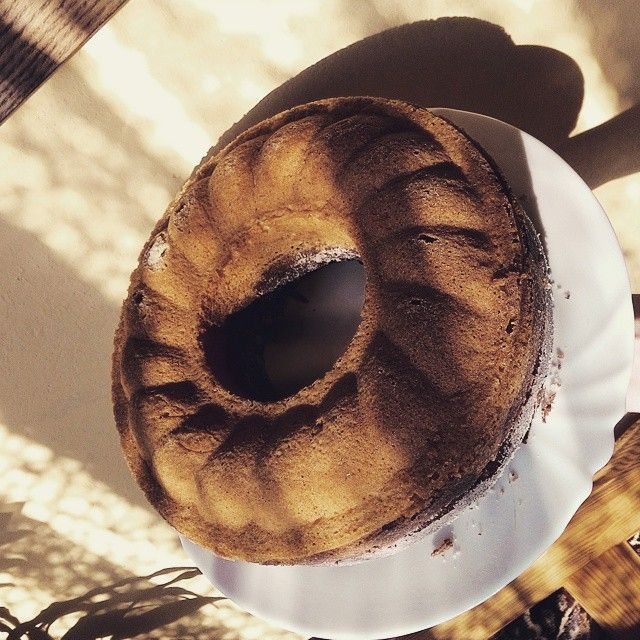 Som pekla  #pie #foodporn #Dančašikulka #desert