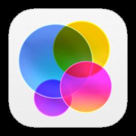 Game Center Icon Icon, Ios 7 icons, Logo garden