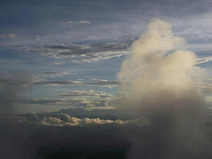 Cielo Gran Sabana