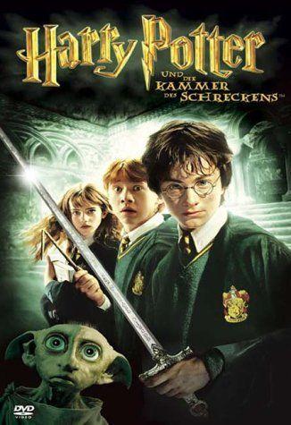 Harry Potter Und Die Kammer Des Schreckens 2 Dvds Amazon De Daniel Radcliffe Rupert Grint Emma Watson Tom Felt Kammer Des Schreckens Filme Filme Deutsch