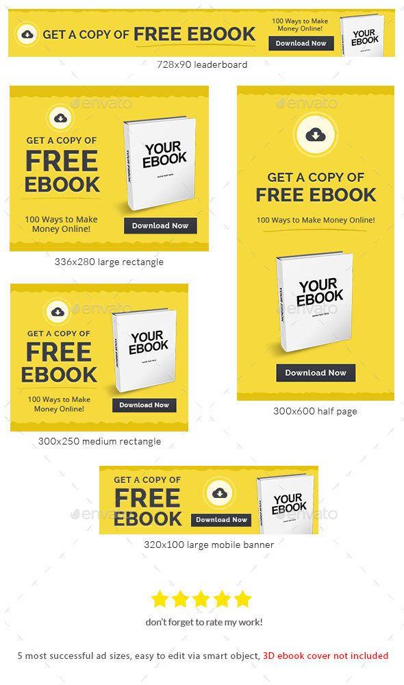 Cheap Ebook Banner Template Banner Template Banner