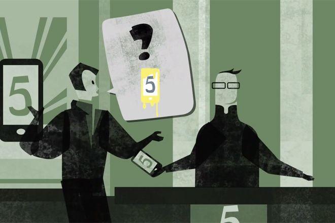 Comercial da Nokia também pega no pé do iPhone, diz que ele é descolorido http://www.bluebus.com.br/comercial-da-nokia-tambem-pega-no-pe-do-iphone-diz-que-ele-e-descolorido/