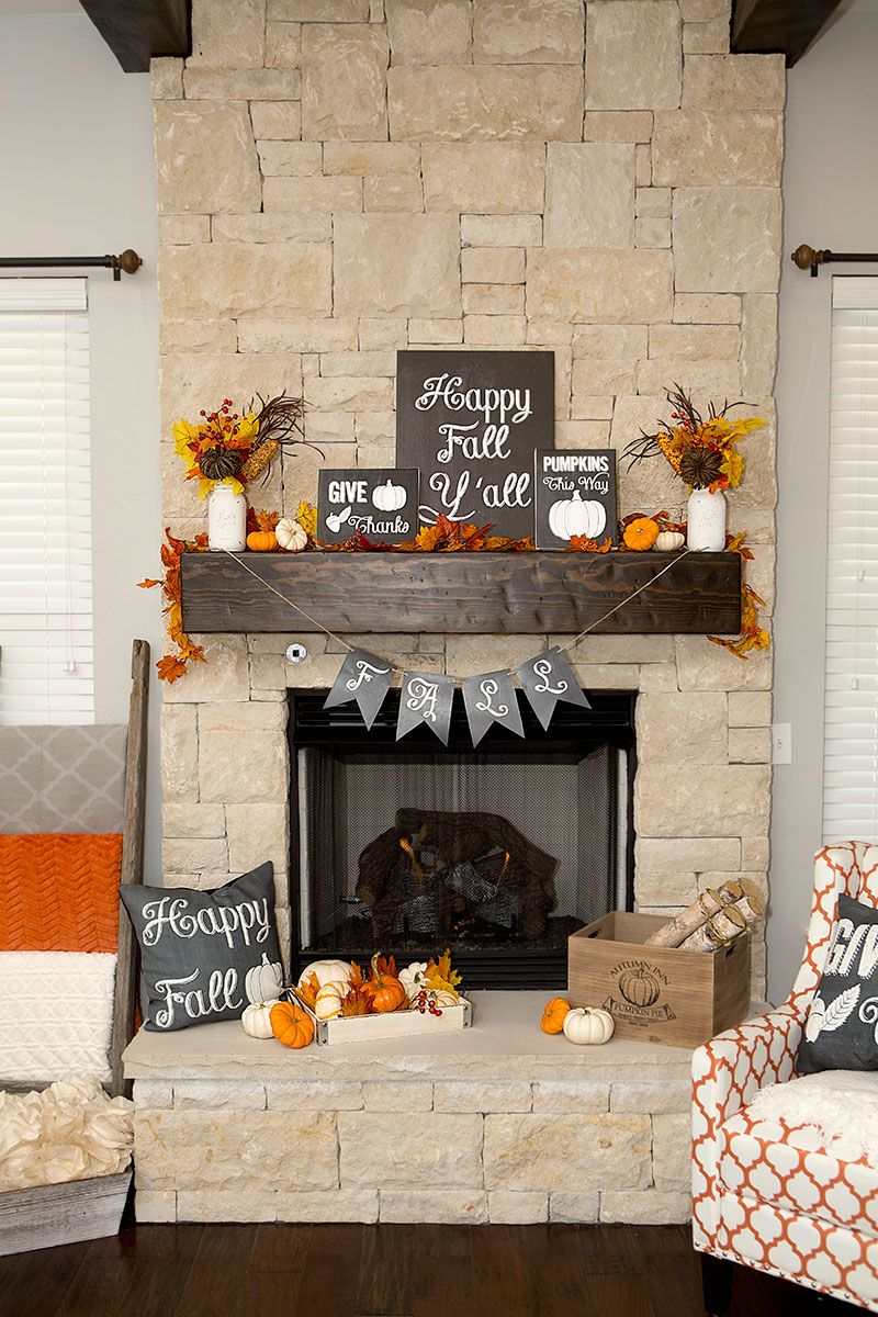 Most Best Thanksgiving Decoration DIY Project