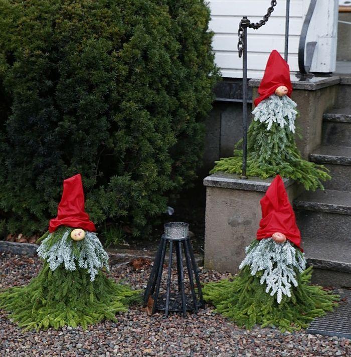 Sallys hus - #christmasgnomes