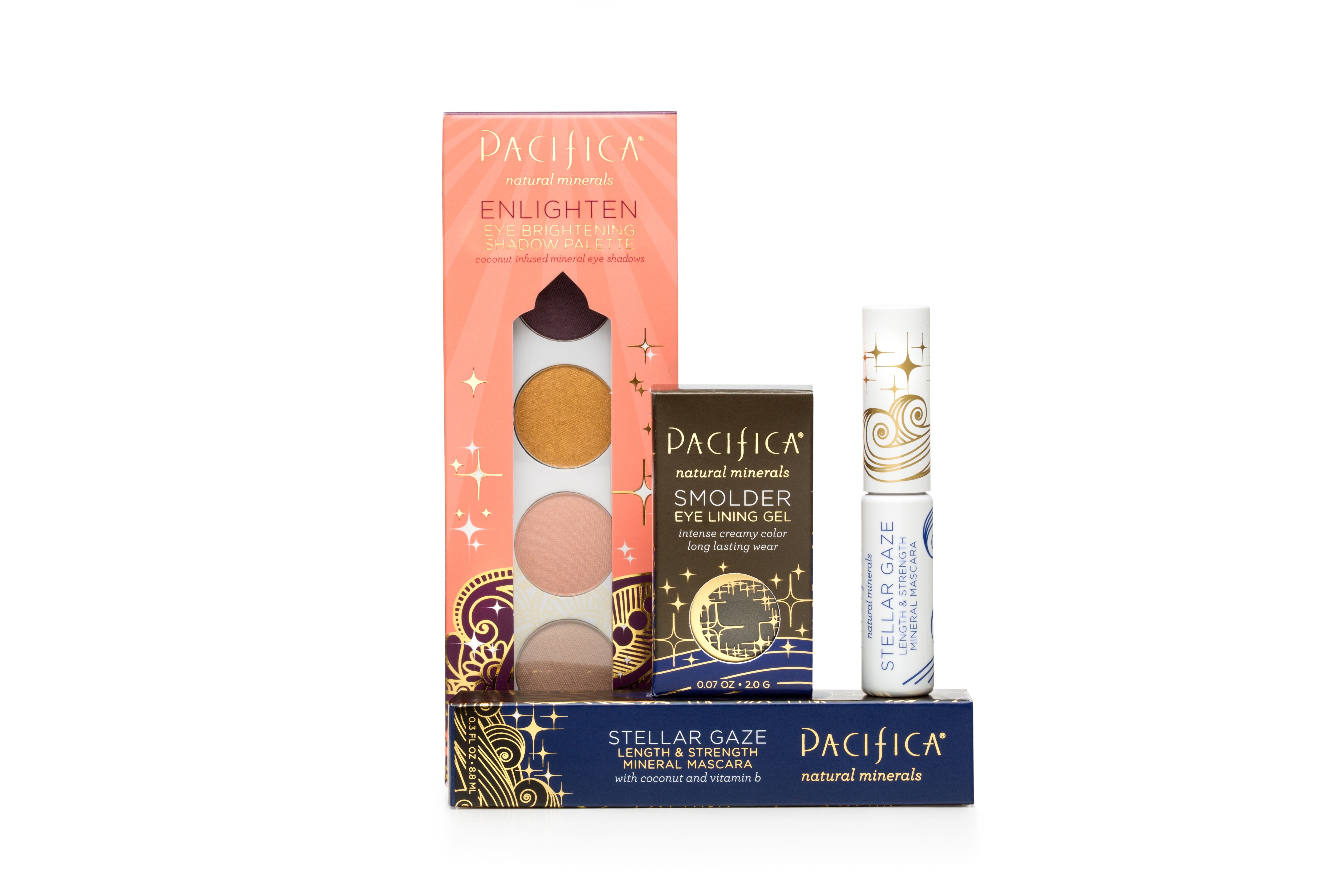Dreamy Youth Natural Solutions Kit Natural makeup, Best