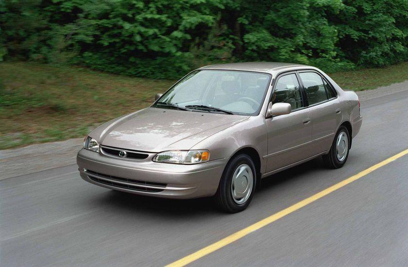 Album Toyota Canada Best Gas Mileage Toyota Corolla Toyota