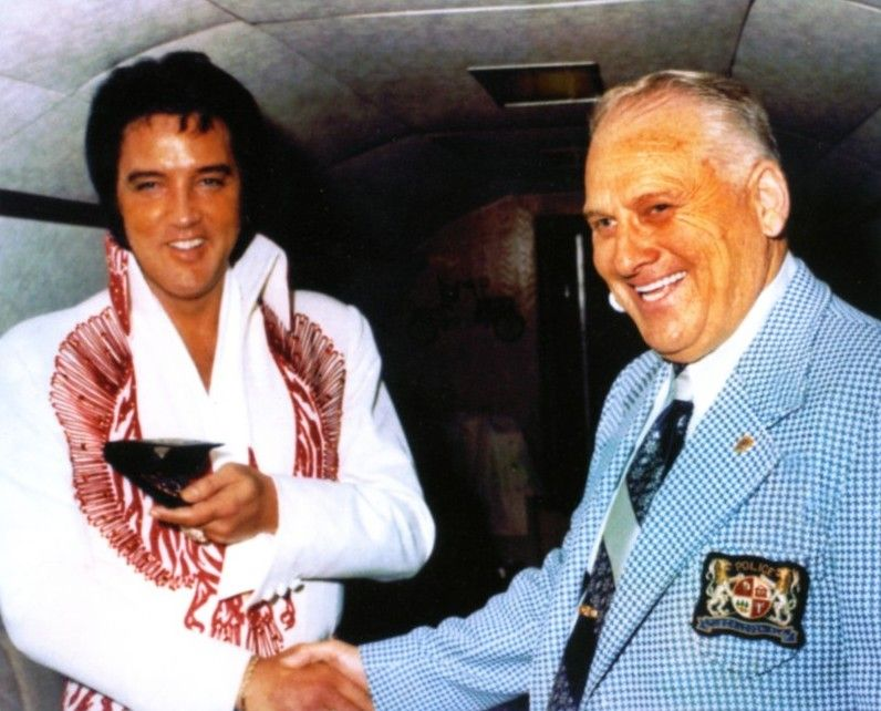 Image result for elvis presley June 3, 1975