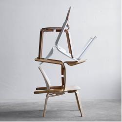 Photo of My Chair Wood Stuhl Normann Copenhagen