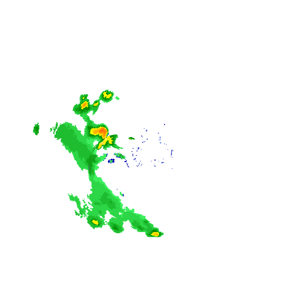 Climatempo - Radar Meteorológico São Paulo