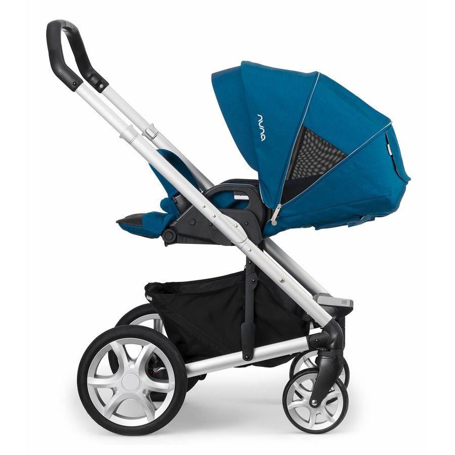 Nuna Mixx Stroller  sc 1 st  Pinterest & Nuna Mixx Stroller | Babies islam-shia.org