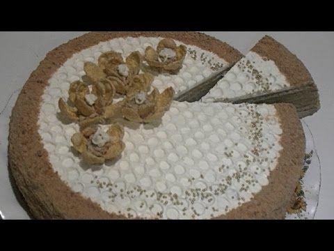 Оборудование для торта медовик