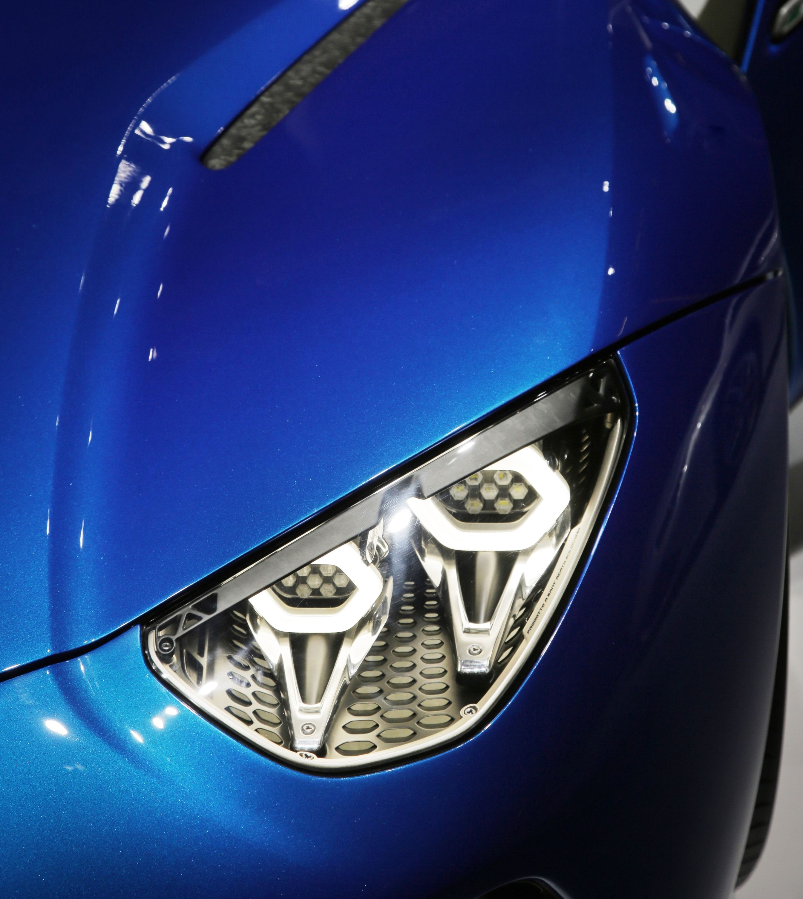 Asterion Returns! Lamborghini LPI 910-4 Asterion Is Back