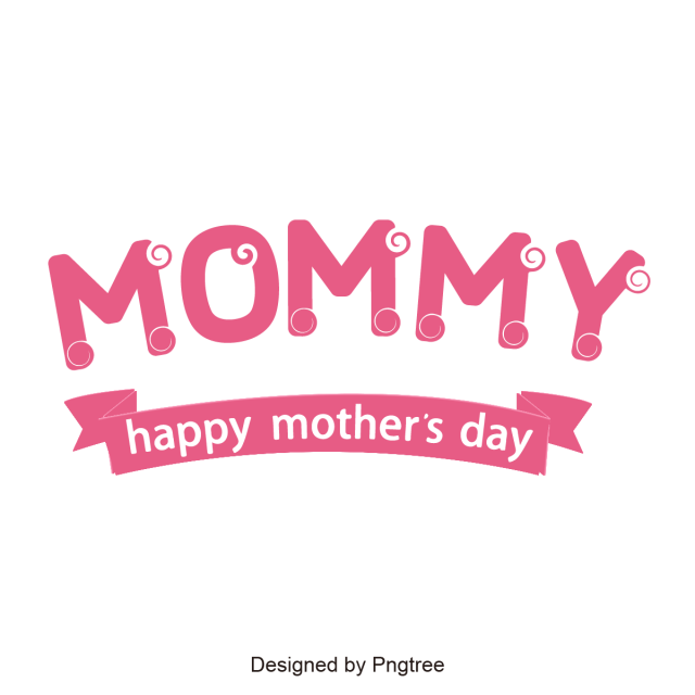 Happy Mother S Day Mommy Mom Mother Day Happpy Flowers Bouquets Text Banner Vector Calligraphy Abstract Art Happy Mothers Day Happy Mothers Happy Mother S Day