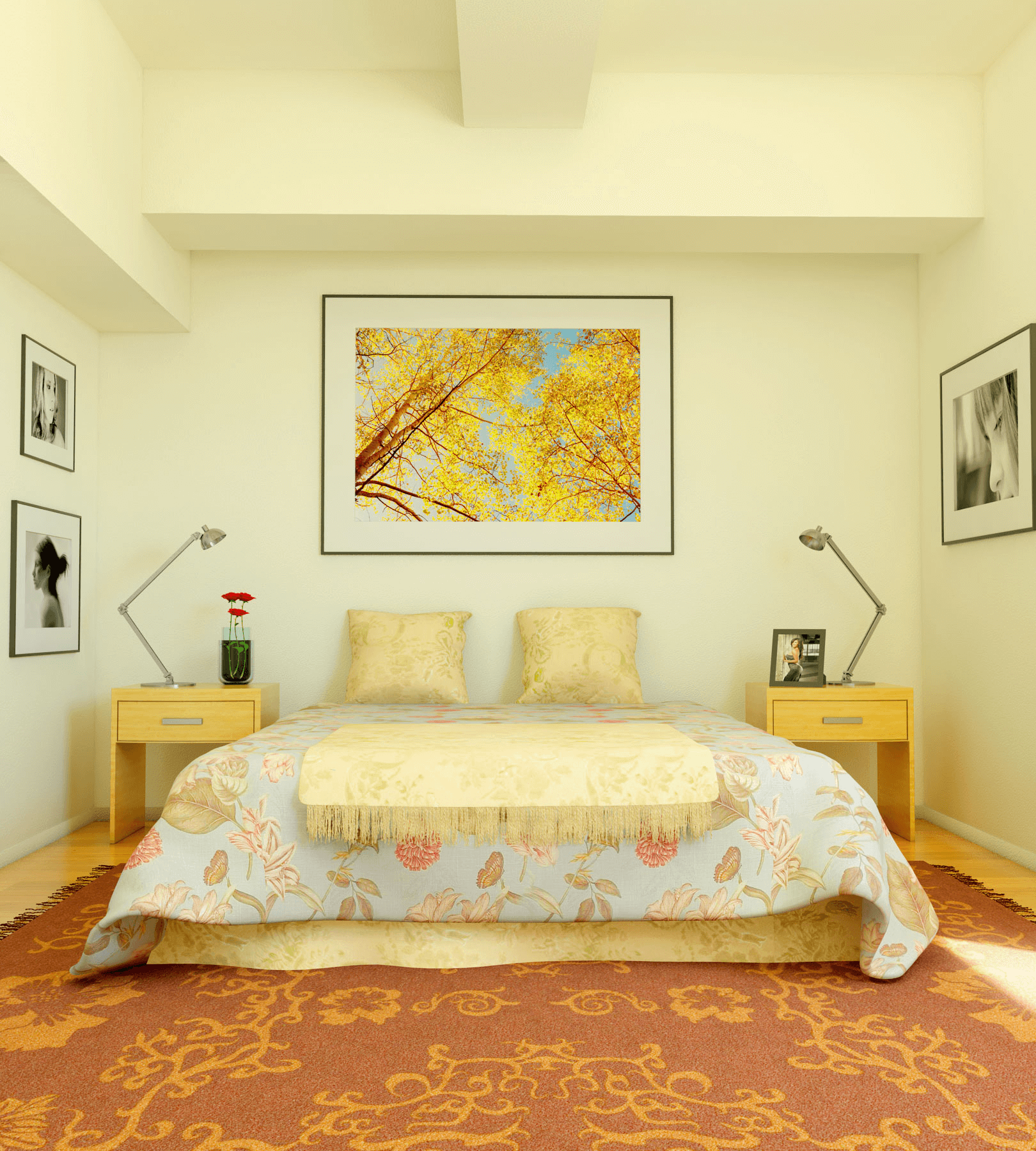 most popular bedroom wall color ideas with cream big on wall color ideas id=88353