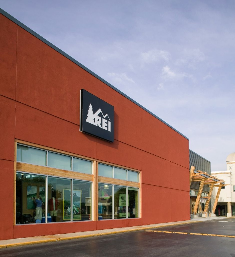 Pin by Kevin Wagg on Exterior Retail Designs and Finishes