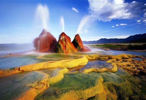 фото необычных явлений природы - Поиск в Google | Невада ...