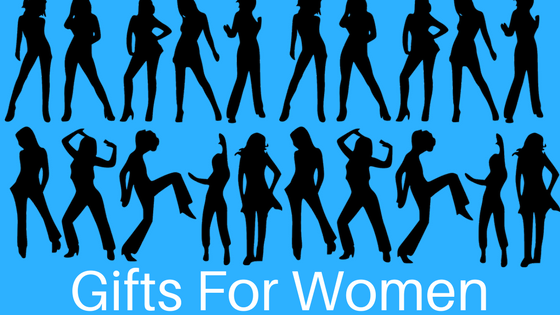 find great gifts for women and contribute to a good cause by using the links below