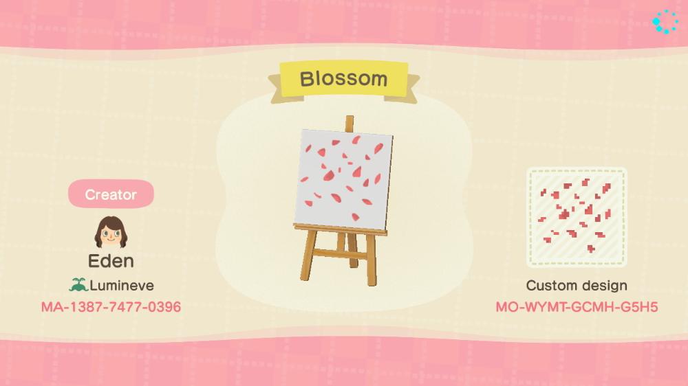 Acnh Flowers Acnh Custom Designs Animal Crossing Qr Codes Animal Crossing Animal Crossing Qr