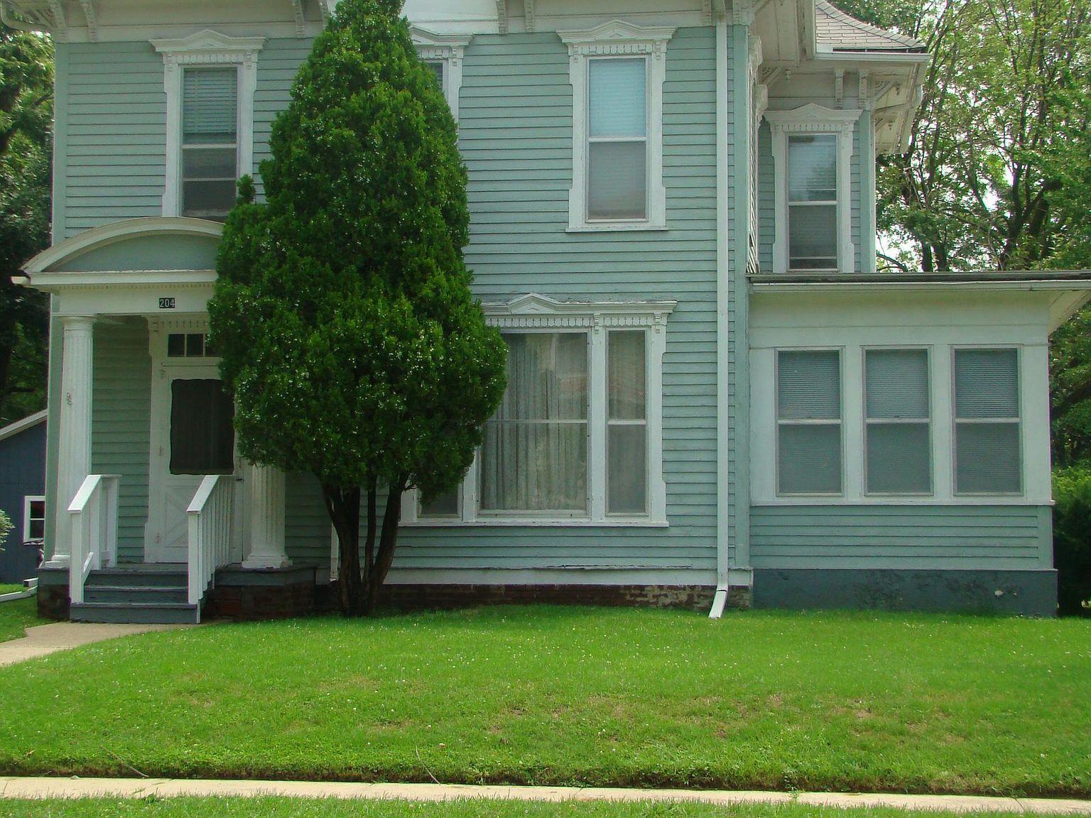 [7+] Historic Homes For Sale At Oskaloosa