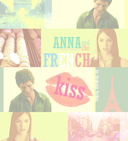 fyabooks:  Dreamcasting   Anna and the French Kiss by Stephanie Perkins  Shelley Hennig asAnna OliphantJulian Morris asEtienne St. Clair