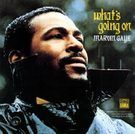Marwin Gaye: What's going on