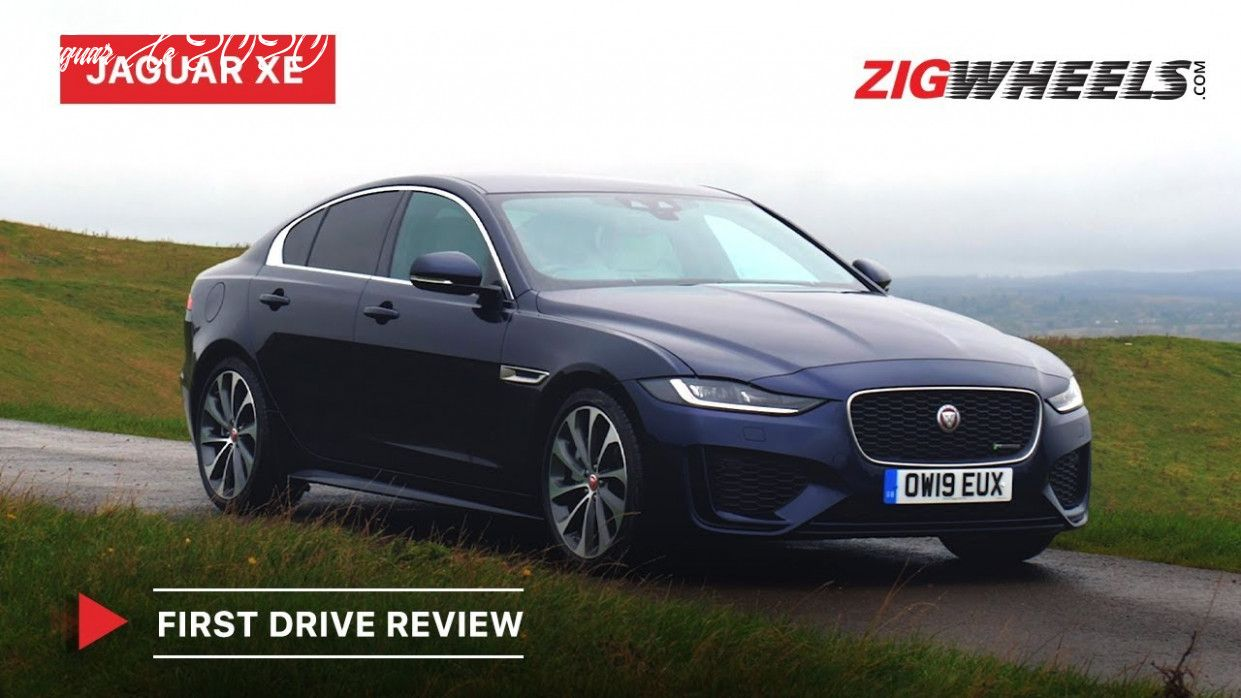 Jaguar Xe 2020 Price In India New Model And Performance En 2020