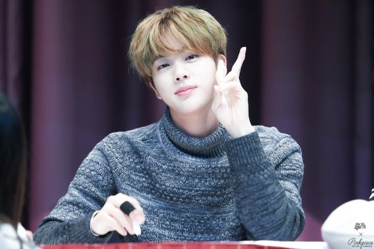 [151222] Jin - do not edit