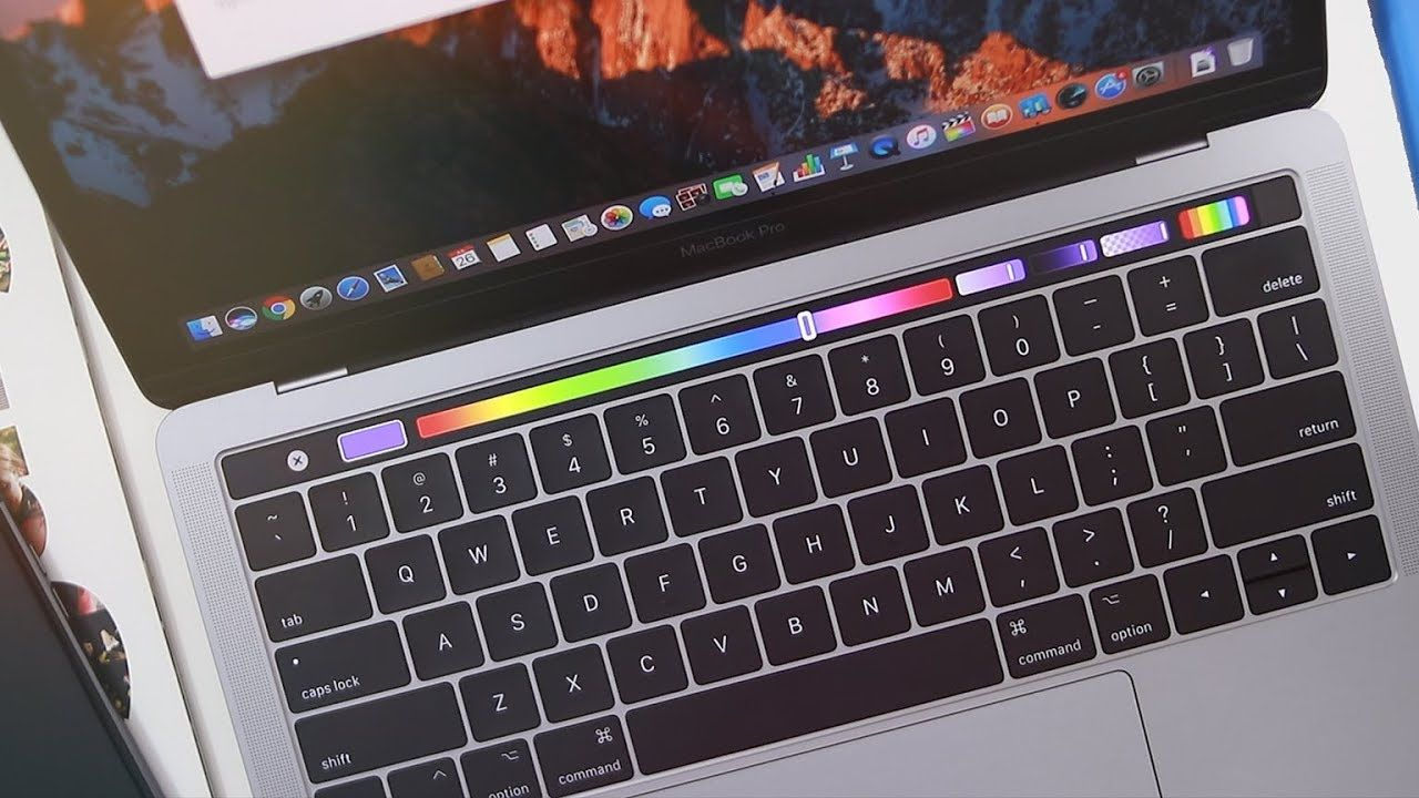13 2017 Macbook Pro With Touch Bar Unboxing And Review 2018 Macbook Pro Macbook Unboxing
