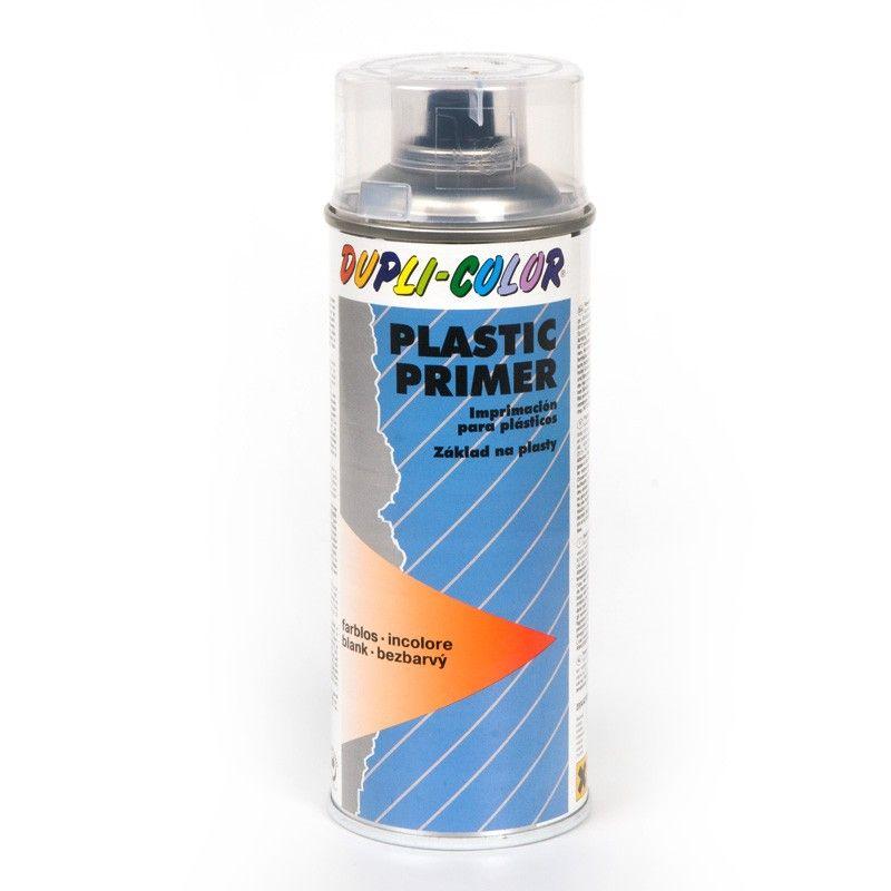ESPRAY IMPRIMACIÓN PARA PLÁSTICOS - Imprimación para plásticos en ...