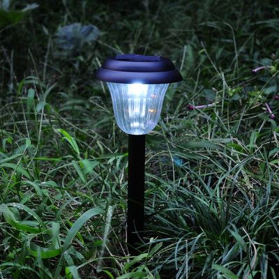 Best solar led landscape lights tv outdoor lighting pinterest best solar led landscape lights aloadofball Images